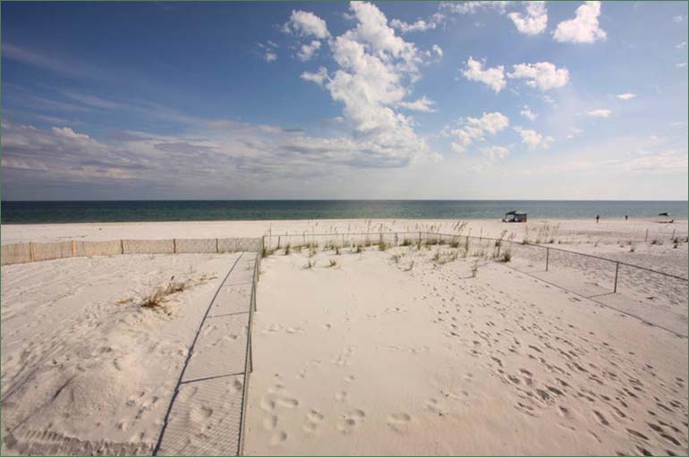 Gulf Shores Beach House Right On The Sand Beachfront 4 Bedroom 3 5 ...