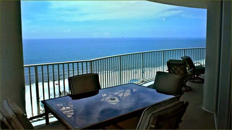 Gulf Shores Luxury Beach Rental Lagoon Tower 4 Bedroom